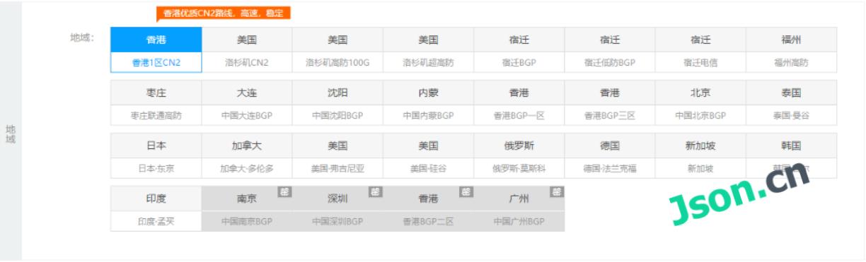 测评香港1区CN2,助力您开启云服务之旅